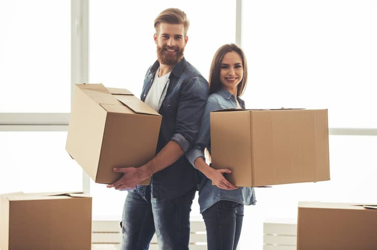 עלות הובלת דירה 3 חדרים