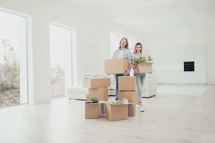 פינוי תכולת דירה