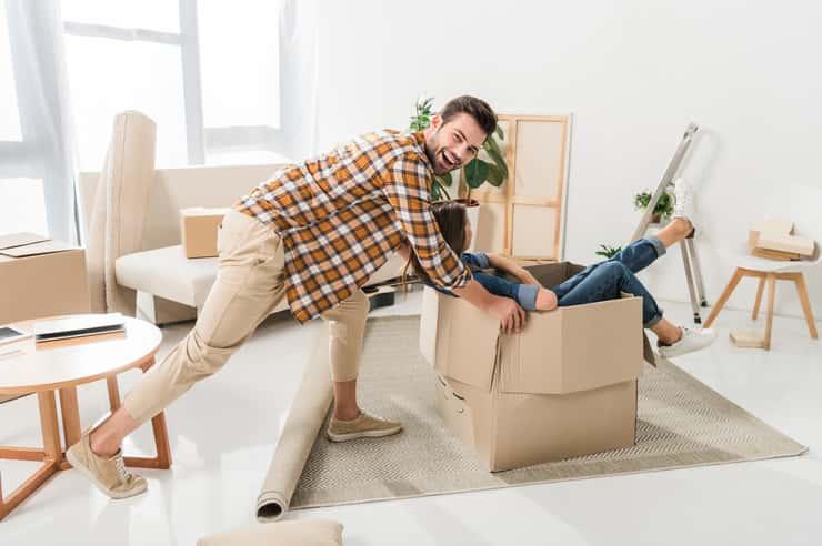 כמה עולה מעבר דירה