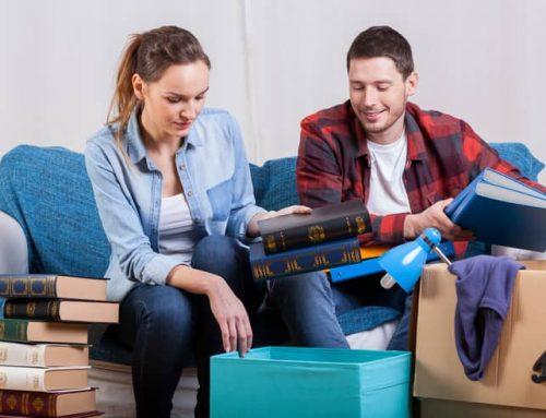 כיצד תקבלו הובלות לסטודנטים בזול