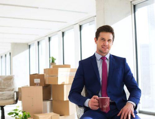 5 טיפים להובלות משרדים